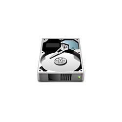 """Disque dur interne Fujitsu enterprise - Disque SSD - 1.92 To - échangeable à chaud - 2.5"""" SFF - SATA 6Gb/s - pour PRIMERGY RX2520 M1 (2.5""""), SX960 S1, TX1320 M2 (2.5""""), TX2540 M1 (2.5"""")"""