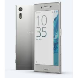 Smartphone XPERIA XZ PLATINUM Blu- sony - monclick.it