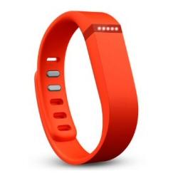Smartwatch Fitbit - Fitbit Flex - Suivi d'activités...