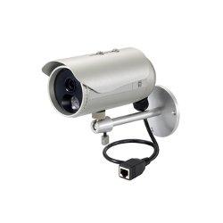 Telecamera per videosorveglianza Digital Data - Fcs-5053 ntw camera
