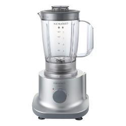 Robot de cuisine Kenwood Multipro Compact FPP225 - Robot multi-fonctions - 750 Watt - argenté(e)