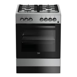 Cucina a gas Beko - FSE62110DX