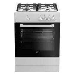 Cucina a gas Beko - FSG62000DW