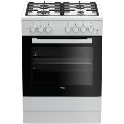 Cucina a gas Beko - FSST62110DW