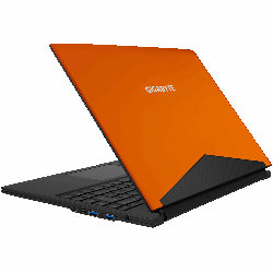 Notebook Gigabyte - Gigabyte aero 14-k (orange)