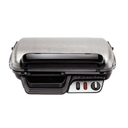Foto Griglia elettrica Xl 800 meat grill comfort Rowenta
