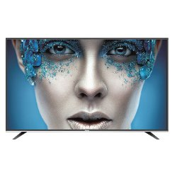 Foto TV LED Smart H50M3300 Ultra HD 4K Hisense