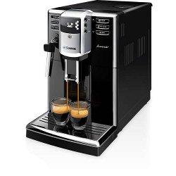 """Expresso et cafetière Saeco Incanto HD8911 - Machine à café automatique avec buse vapeur """"Cappuccino"""" - 15 bar"""