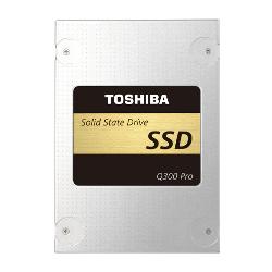 SSD Toshiba - Ssd q300pro 1tb