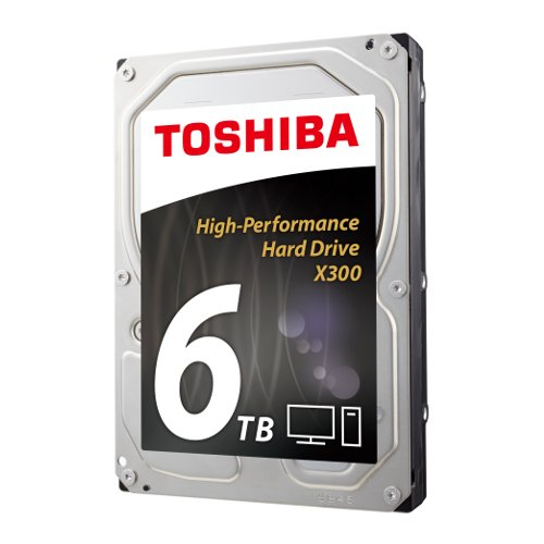 Toshiba - X300 HIGH-PERFORMANCE