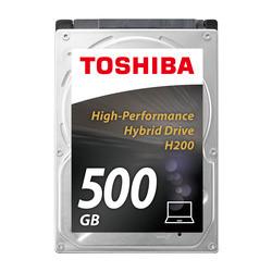 Hard disk interno Toshiba - H200 500GB