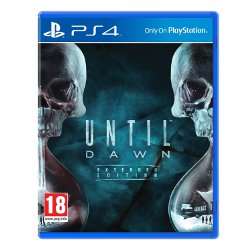 Videogioco Sony - Ps4 until dawn