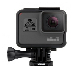 Action cam GOPRO - GOPRO HERO5 BLACK EDITION