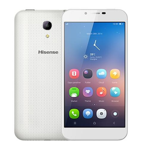 Hisense - HS-D2 4G LTE