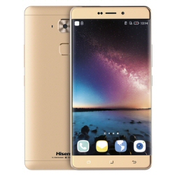 Smartphone E76 Blu- hisense - monclick.it
