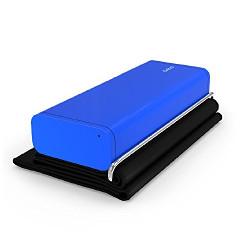Misuratore di pressione Qardio - Qardio Arm Blu - Misuratore di pressione