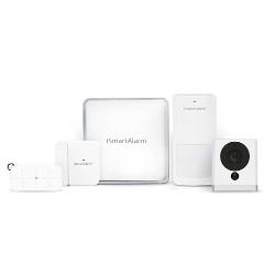 I-Smart Alarm - Ismartalarm - essential pack