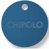 Chipolo - CHIPOLO PLUS Localizzatore Bluetooth Blu