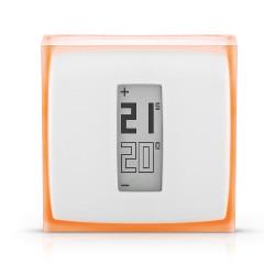 Netatmo - Termostato per Smartphone