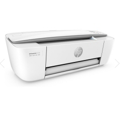Imprimante  jet d'encre multifonction HP Deskjet 3720 All-in-One - Imprimante multifonctions - couleur - jet d'encre - 216 x 297 mm (original) - A4/Legal (support) - jusqu'à 4 ppm (copie) - jusqu'à 19 ppm (impression) - 60 feuilles - USB 2.0, Wi-Fi(n)