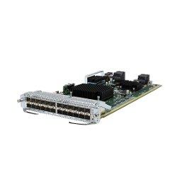 Switch Hewlett Packard Enterprise - Hp ff 7900 24p 1/10gbe sfp+ fx mod