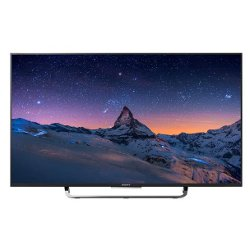 TV LED Sony - Smart Android KD-49X8308C UHD 4K
