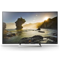TV LED Sony - Smart KD-50SD8005B UHD 4K Curvo