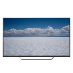 TV LED Sony - Smart KD55XD7005 Ultra HD 4K