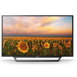 "TV LED Sony KDL-40RD453 - Classe 40"" - BRAVIA RD453 Series TV LED - 1080p (Full HD) - LED à éclairage direct"