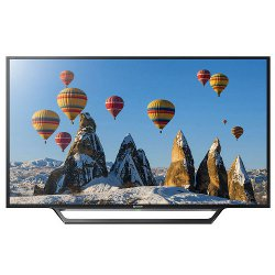 TV LED Sony - Smart KDL-40WD653 Full HD