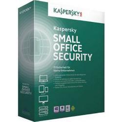 Software Kaspersky Lab - Ksos 4.0 2016