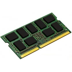Memoria RAM Kingston - Kvr21s15s8/8