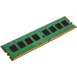 Memoria RAM Kingston - 8gb ddr4-2400mhz reg ecc cl17