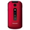 Téléphone portable Panasonic - Panasonic KX-TU329 - Téléphone...