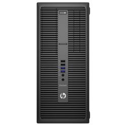 PC Desktop HP - EliteDesk 800 G2 I7-6700 8GB 1Tb Tower