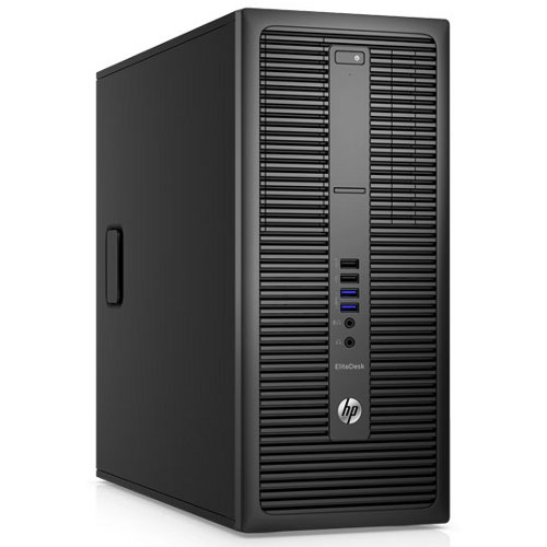 PC Desktop HP - ELITEDESK 800 G2 TWR