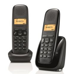 Telefono fisso Gigaset - Gigaset a 150 a duo