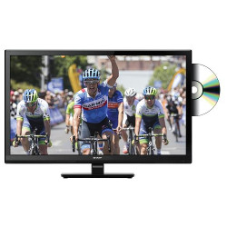 TV LED Sharp - LC-24DHF4011E HD Ready