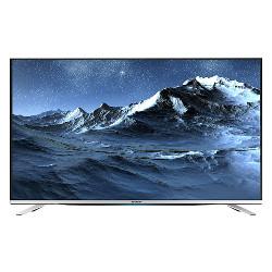 """TV LED Sharp LC-40CFG6452E - 40"""" Classe - Aquos G6450 series TV LED - Smart TV - 1080p (Full HD) - LED à éclairage direct"""