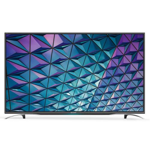 Sharp - 43 FULL HD SAT SMART TV