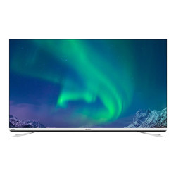 "TV LED Sharp LC-43XUF8772ES - Classe 43"" - Aquos 8770 series TV LED - Smart TV - 4K UHD (2160p)"