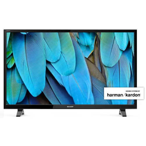 Sharp - 48 FULL HD