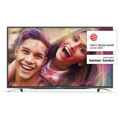 TV LED Sharp - Smart LC-55CFG6352E Full HD