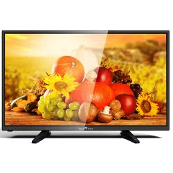 TV LED Smart Tech - Le32d7ts
