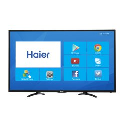 TV LED Haier LE40U5000A - 40
