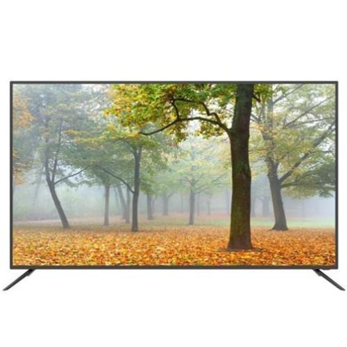 Smart Tech - 55 UHD DVB-T2/S2/C  SMART
