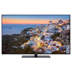 TV LED Haier - Smart LE55V800S Ultra HD 4K