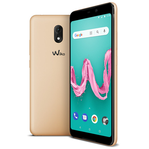 Wiko - SMART AND8GO ED QC1.3 DS FT8 5MP DS