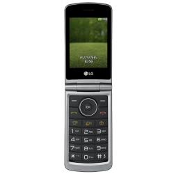Telefono cellulare LG - G351