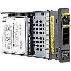 Hard disk interno Hewlett Packard Enterprise - Hp 3par 8000 2tb sas 7.2k sff hdd